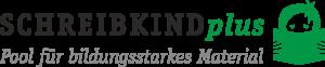 Schreibkind-Plus Logo